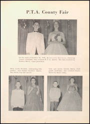 Page 11, 1959 Edition, Paducah High School - Zephyr Yearbook (Paducah, TX) online yearbook collection