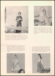Page 12, 1959 Edition, Paducah High School - Zephyr Yearbook (Paducah, TX) online yearbook collection