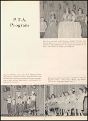 Page 13, 1959 Edition, Paducah High School - Zephyr Yearbook (Paducah, TX) online yearbook collection