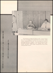 Page 14, 1959 Edition, Paducah High School - Zephyr Yearbook (Paducah, TX) online yearbook collection