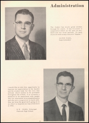 Page 15, 1959 Edition, Paducah High School - Zephyr Yearbook (Paducah, TX) online yearbook collection