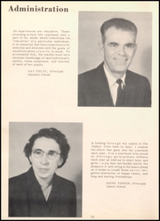 Page 16, 1959 Edition, Paducah High School - Zephyr Yearbook (Paducah, TX) online yearbook collection
