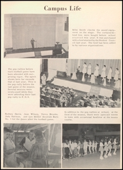 Page 9, 1959 Edition, Paducah High School - Zephyr Yearbook (Paducah, TX) online yearbook collection