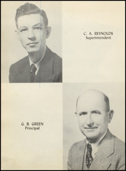 Page 10, 1944 Edition, Eldorado High School - Talon Yearbook (Eldorado, TX) online yearbook collection