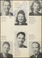 Page 15, 1944 Edition, Eldorado High School - Talon Yearbook (Eldorado, TX) online yearbook collection