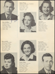Page 16, 1944 Edition, Eldorado High School - Talon Yearbook (Eldorado, TX) online yearbook collection