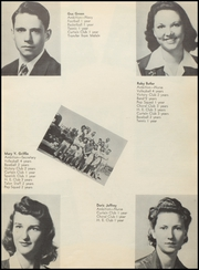 Page 17, 1944 Edition, Eldorado High School - Talon Yearbook (Eldorado, TX) online yearbook collection