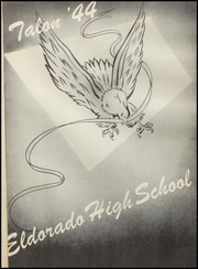 Page 5, 1944 Edition, Eldorado High School - Talon Yearbook (Eldorado, TX) online yearbook collection