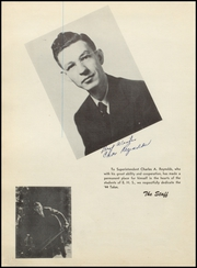 Page 8, 1944 Edition, Eldorado High School - Talon Yearbook (Eldorado, TX) online yearbook collection