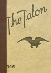 Page 1, 1946 Edition, Eldorado High School - Talon Yearbook (Eldorado, TX) online yearbook collection