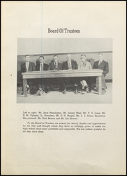 Page 10, 1946 Edition, Eldorado High School - Talon Yearbook (Eldorado, TX) online yearbook collection