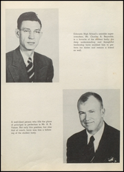Page 11, 1946 Edition, Eldorado High School - Talon Yearbook (Eldorado, TX) online yearbook collection