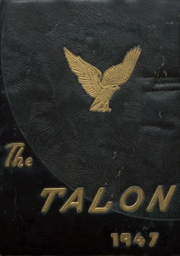 Page 1, 1947 Edition, Eldorado High School - Talon Yearbook (Eldorado, TX) online yearbook collection