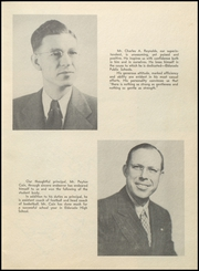 Page 11, 1947 Edition, Eldorado High School - Talon Yearbook (Eldorado, TX) online yearbook collection