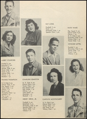 Page 17, 1947 Edition, Eldorado High School - Talon Yearbook (Eldorado, TX) online yearbook collection