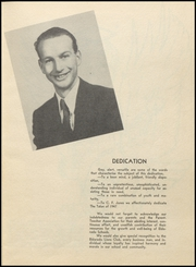 Page 7, 1947 Edition, Eldorado High School - Talon Yearbook (Eldorado, TX) online yearbook collection