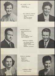 Page 12, 1948 Edition, Eldorado High School - Talon Yearbook (Eldorado, TX) online yearbook collection