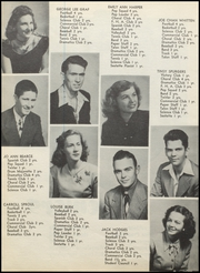 Page 16, 1948 Edition, Eldorado High School - Talon Yearbook (Eldorado, TX) online yearbook collection