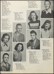 Page 17, 1948 Edition, Eldorado High School - Talon Yearbook (Eldorado, TX) online yearbook collection