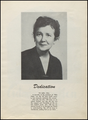 Page 7, 1948 Edition, Eldorado High School - Talon Yearbook (Eldorado, TX) online yearbook collection