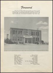Page 8, 1948 Edition, Eldorado High School - Talon Yearbook (Eldorado, TX) online yearbook collection