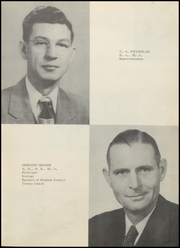 Page 11, 1950 Edition, Eldorado High School - Talon Yearbook (Eldorado, TX) online yearbook collection