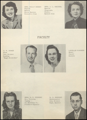 Page 12, 1950 Edition, Eldorado High School - Talon Yearbook (Eldorado, TX) online yearbook collection