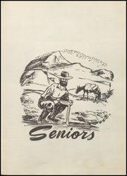 Page 15, 1950 Edition, Eldorado High School - Talon Yearbook (Eldorado, TX) online yearbook collection
