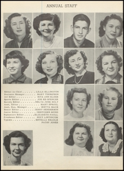 Page 6, 1950 Edition, Eldorado High School - Talon Yearbook (Eldorado, TX) online yearbook collection