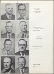 Page 10, 1955 Edition, Eldorado High School - Talon Yearbook (Eldorado, TX) online yearbook collection