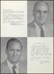 Page 11, 1955 Edition, Eldorado High School - Talon Yearbook (Eldorado, TX) online yearbook collection
