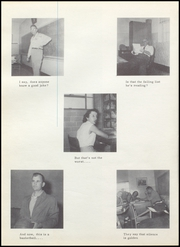 Page 14, 1955 Edition, Eldorado High School - Talon Yearbook (Eldorado, TX) online yearbook collection
