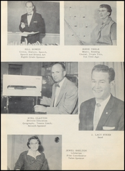 Page 11, 1959 Edition, Eldorado High School - Talon Yearbook (Eldorado, TX) online yearbook collection