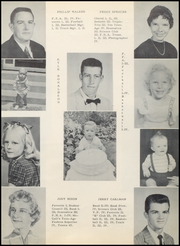 Page 15, 1959 Edition, Eldorado High School - Talon Yearbook (Eldorado, TX) online yearbook collection