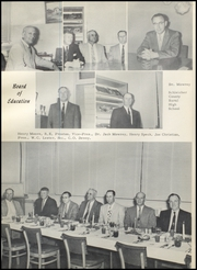 Page 8, 1959 Edition, Eldorado High School - Talon Yearbook (Eldorado, TX) online yearbook collection