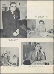 Page 9, 1959 Edition, Eldorado High School - Talon Yearbook (Eldorado, TX) online yearbook collection