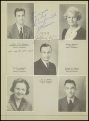 Page 14, 1942 Edition, Phillips High School - Phillipic Yearbook (Phillips, TX) online yearbook collection