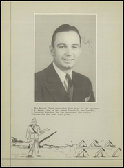 Page 16, 1942 Edition, Phillips High School - Phillipic Yearbook (Phillips, TX) online yearbook collection