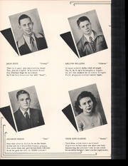Page 36, 1948 Edition, Phillips High School - Phillipic Yearbook (Phillips, TX) online yearbook collection