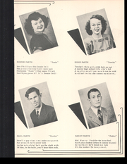 Page 37, 1948 Edition, Phillips High School - Phillipic Yearbook (Phillips, TX) online yearbook collection