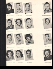 Page 47, 1948 Edition, Phillips High School - Phillipic Yearbook (Phillips, TX) online yearbook collection