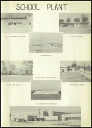 Page 11, 1951 Edition, Phillips High School - Phillipic Yearbook (Phillips, TX) online yearbook collection