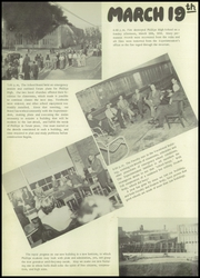 Page 14, 1951 Edition, Phillips High School - Phillipic Yearbook (Phillips, TX) online yearbook collection