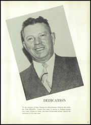 Page 7, 1954 Edition, Phillips High School - Phillipic Yearbook (Phillips, TX) online yearbook collection
