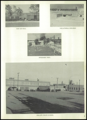 Page 9, 1954 Edition, Phillips High School - Phillipic Yearbook (Phillips, TX) online yearbook collection