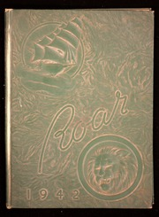 Page 1, 1942 Edition, New Deal High School - Roar Yearbook (New Deal, TX) online yearbook collection