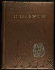 Page 1, 1950 Edition, New Deal High School - Roar Yearbook (New Deal, TX) online yearbook collection