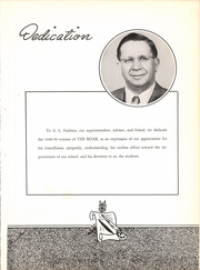 Page 11, 1950 Edition, New Deal High School - Roar Yearbook (New Deal, TX) online yearbook collection