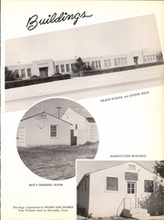 Page 9, 1950 Edition, New Deal High School - Roar Yearbook (New Deal, TX) online yearbook collection