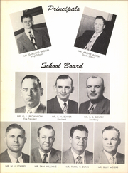 Page 12, 1951 Edition, New Deal High School - Roar Yearbook (New Deal, TX) online yearbook collection